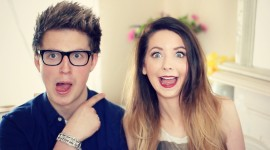Zoella Wallpaper High Definition
