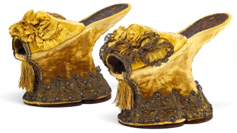 16th Century Shoes wallpapers high quality