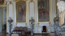 18th Century Interior Wallpaper Gallery