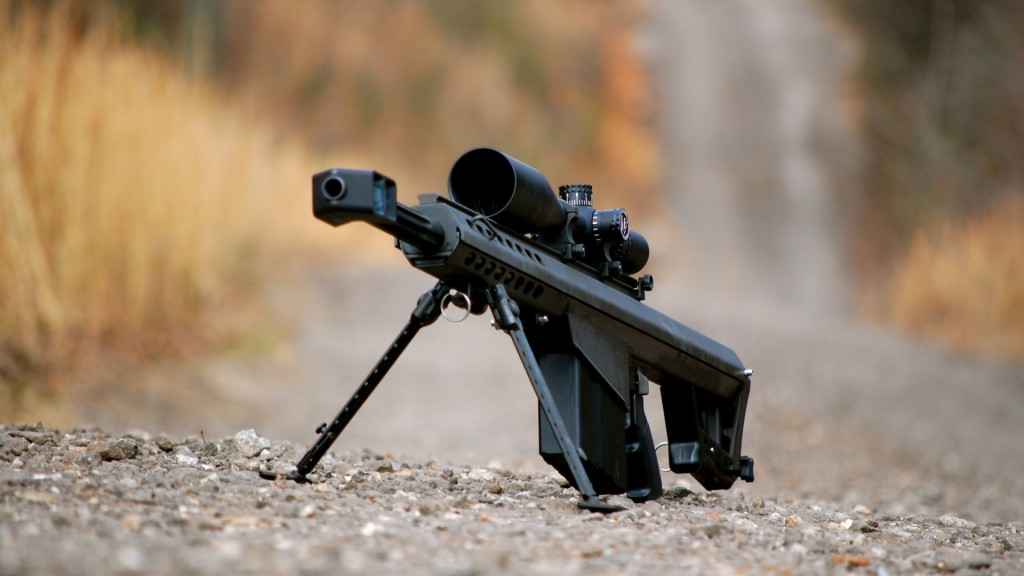 4k Sniper Wallpapers High Quality Download Free