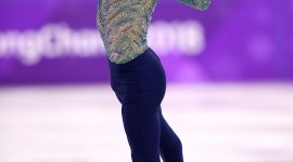 Adam Rippon Wallpaper For Android#2