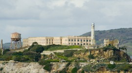 Alcatraz Wallpaper Download