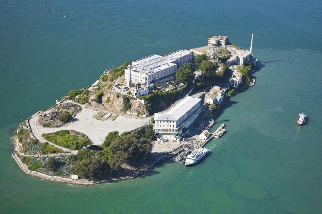 Alcatraz wallpapers HD