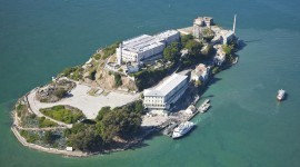 Alcatraz Wallpaper Download Free
