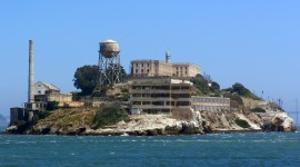Alcatraz Wallpaper Full HD