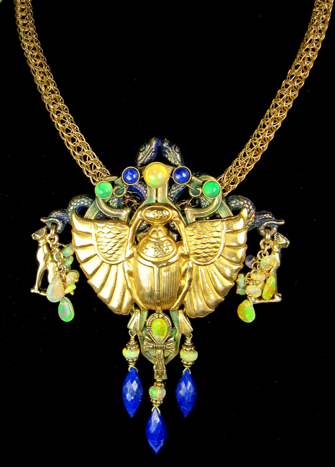 Ancient Egyptian Jewelry Wallpapers High Quality Download Free