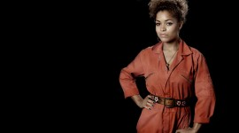 Antonia Thomas Wallpaper 1080p