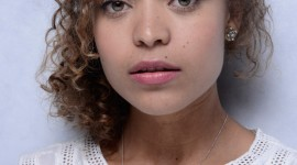 Antonia Thomas Wallpaper Background
