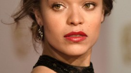 Antonia Thomas Wallpaper For IPhone 6