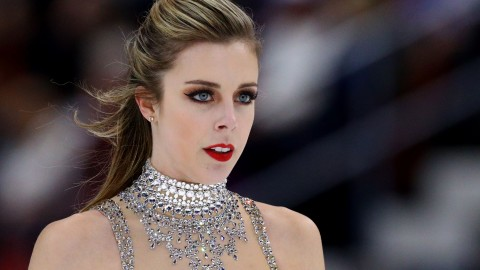 Ashley Wagner wallpapers high quality
