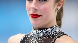 Ashley Wagner Wallpaper For Android