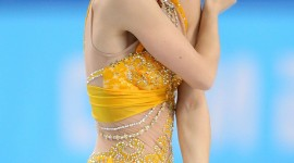 Ashley Wagner Wallpaper For Android#1