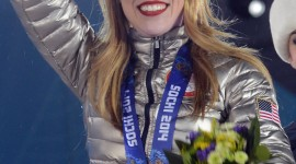 Ashley Wagner Wallpaper For IPhone#1