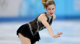 Ashley Wagner Wallpaper Free
