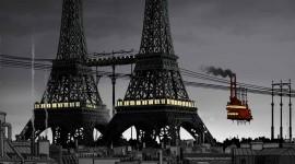 Avril Et Le Monde Truque Photo Free#1