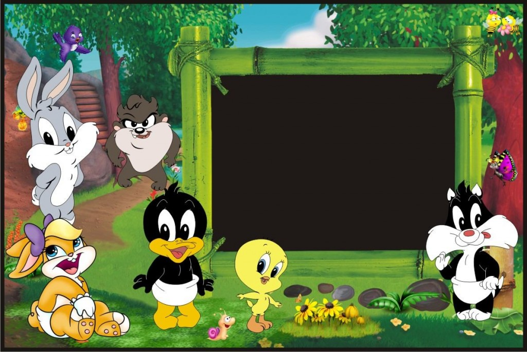 Baby Looney Tunes wallpapers HD