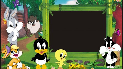 Baby Looney Tunes wallpapers high quality