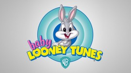 Baby Looney Tunes Wallpaper For PC