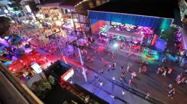 Bangla Road Desktop Wallpaper HD