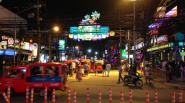 Bangla Road High Quality Wallpaper