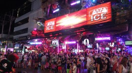 Bangla Road Wallpaper 1080p