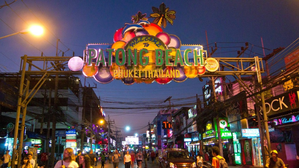 Bangla Road wallpapers HD