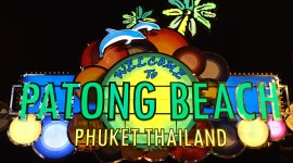 Bangla Road Wallpaper For PC