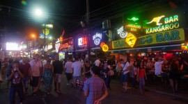 Bangla Road Wallpaper Free