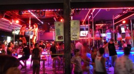 Bangla Road Wallpaper HQ