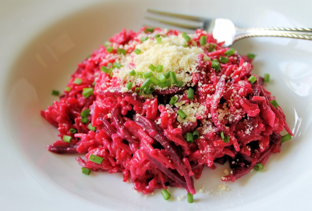 Beetroot Risotto wallpapers HD