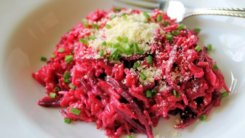 Beetroot Risotto wallpapers high quality