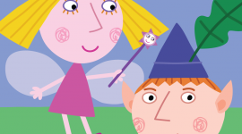 Ben And Holly's Little Kingdom For IPhone