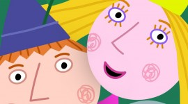 Ben And Holly's Little Kingdom For Mobile