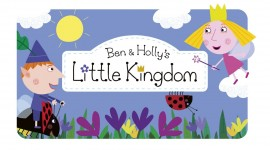 Ben And Holly's Little Kingdom Image#1