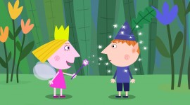 Ben And Holly's Little Kingdom Photo