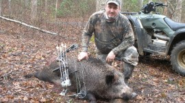 Boar Hunting Wallpaper Download
