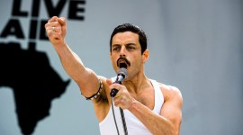 Bohemian Rhapsody High Quality Wallpaper