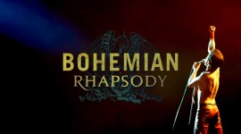 Bohemian Rhapsody Wallpaper