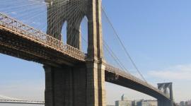 Brooklyn Wallpaper 1080p