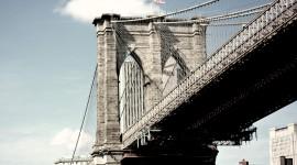 Brooklyn Wallpaper HD