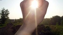 Catch The Sun Photo Free#1