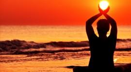Catch The Sun Wallpaper