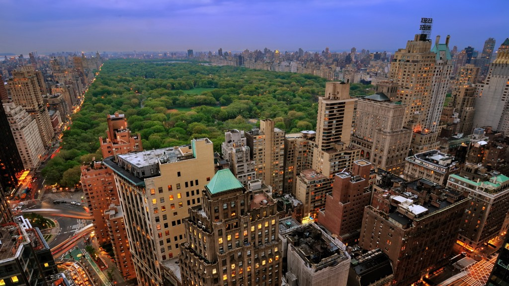 Central Park wallpapers HD