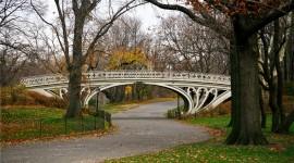 Central Park Desktop Wallpaper For PC