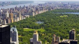 Central Park Desktop Wallpaper HD