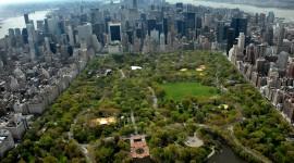 Central Park Wallpaper For PC
