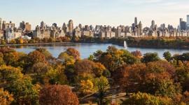 Central Park Wallpaper Gallery