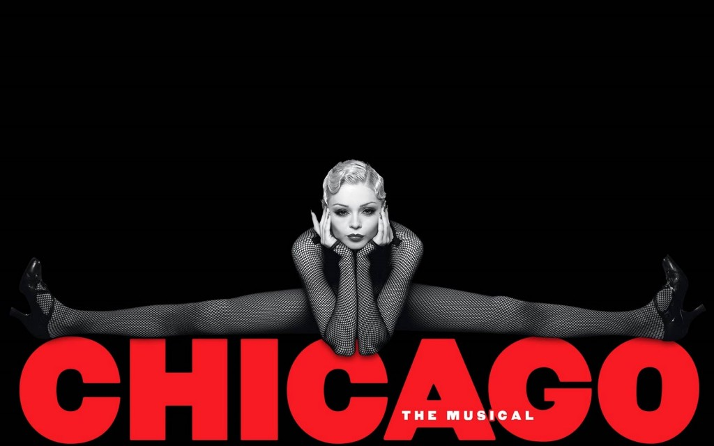 Chicago Musical wallpapers HD