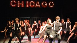 Chicago Musical Desktop Wallpaper For PC