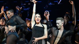 Chicago Musical Photo Download